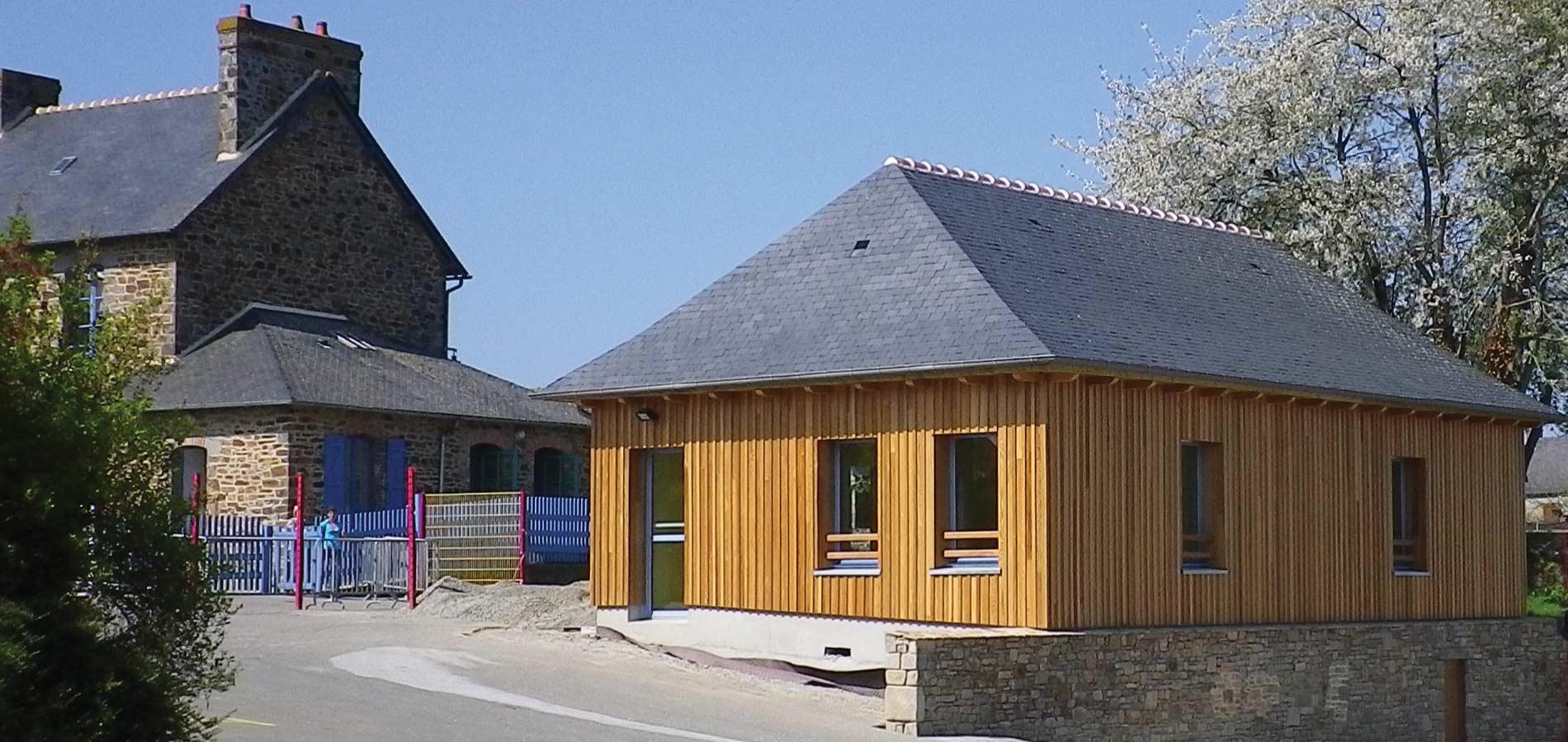 Jouanny Architecte Salle multi-activités St-Suliac_a la une